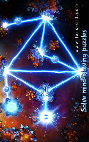 God of Light Android - بازی جدید اندروید
