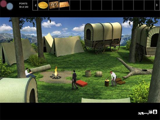 Gold Rush Anniversary Android - بازی جدید اندروید