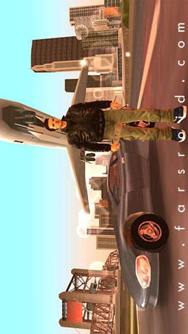 دانلود Grand Theft Auto III 1.8 – بازی جی تی آ 3 برای اندروید + دیتا