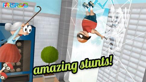 Granny Smith Android بازی اندروید