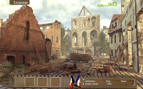 دانلود Great War Adventure (full) 1.03 – بازی ماجراجویی جنگ بزرگ اندروید + دیتا