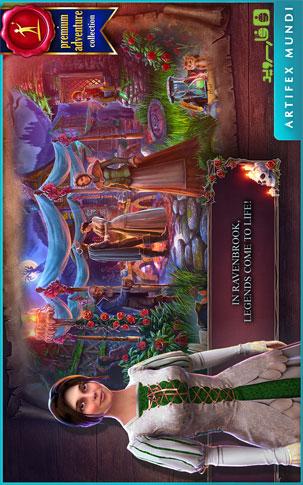 Grim Legends Android - بازی جدید اندروید