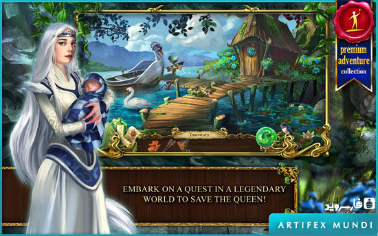 Download Grim Legends 2 Android Apk + Obb SD - Google Play