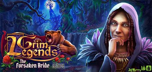 دانلود Grim Legends - بازی افسانه های گریم اندروید + دیتا