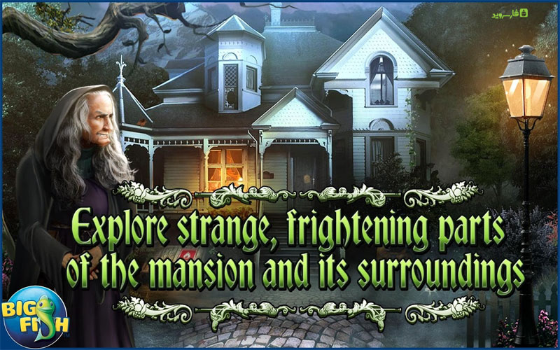 Grim Tales: The Wishes CE Android