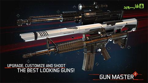 Gun Master 2 Android