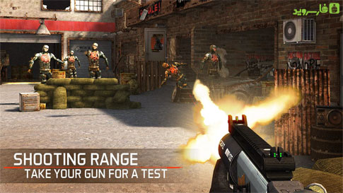 Download Gun Master 2 Android Apk + Mod + SD data - Google Play