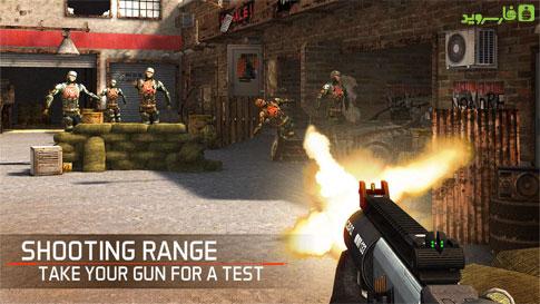 Download Gun Master 2 Android Apk + Mod + SD data - Google Play