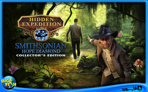 HE: Smithsonian Hidden Object Android - بازی اندروید