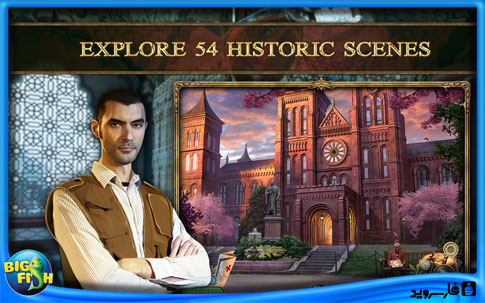 Download HE: Smithsonian Hidden Object Android Apk + Obb SD Google Play