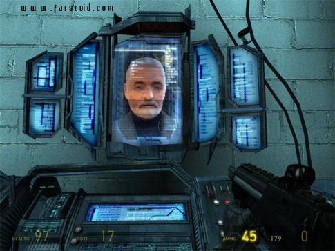 Half-Life 2 - بازی جدید اندروید