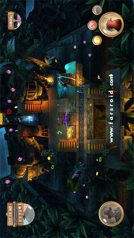 Hamilton's Adventure THD  - بازی رایگان