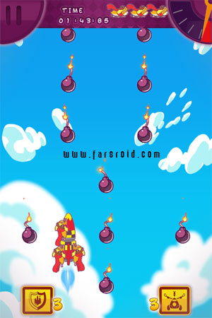 Download Hamster Drop HD Android Apk + Obb - New Free Google Play