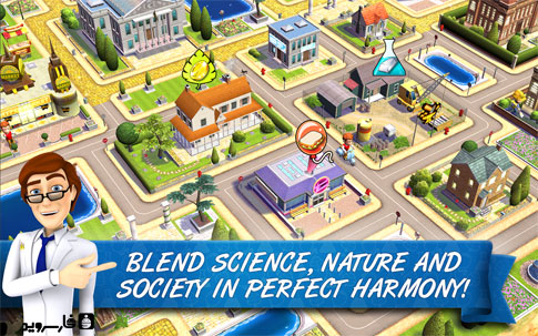 Download Harmony Isle Android Apk + Obb - New Free Google Play