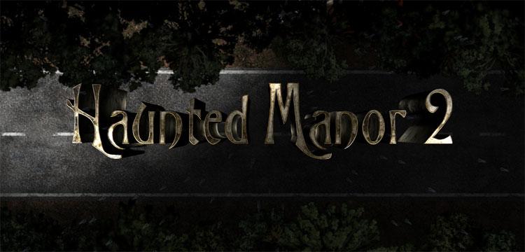 """دانلود Haunted Manor 2 - Full - بازی معمایی فوق العاده """"خانه خالی از سکنه 2"""" اندروید + دیتا"""