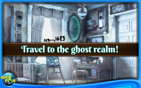 Download Haunted Past Hidden Object Android Apk + Obb - Google Play