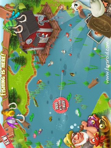Hay Day Android بازی اندروید