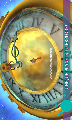 Hazel Dazzle Android بازی اندروید - جدید