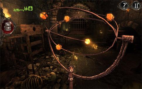 Hellraid: The Escape Android - بازی جدید اندروید
