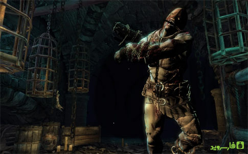 Download Hellraid: The Escape Android APK + OBB SD - Google Play