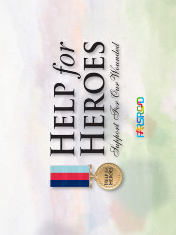 Help for Heroes : Hero Bears Android بازی اندروید