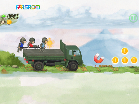 Download Help for Heroes : Hero Bears Android APK