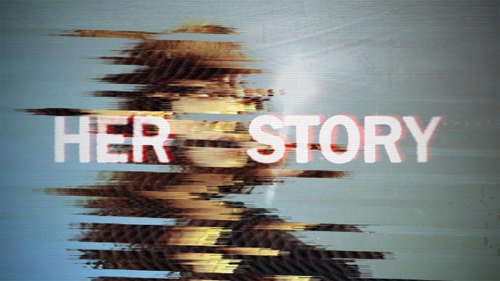 """دانلود Her Story - بازی ماجراجویی """"داستان او"""" اندروید + دیتا"""