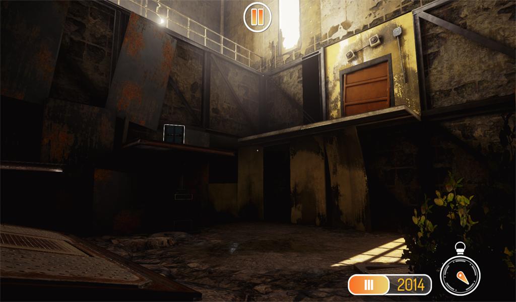 دانلود Heroes Reborn: Enigma - بازی پازل خارق العاده
