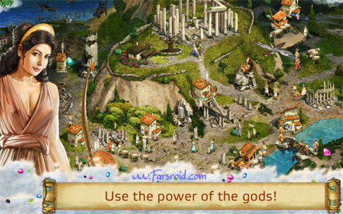 Download Heroes of Hellas 3: Athens Android Apk + Obb - New