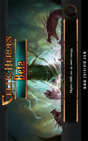 Highland Warriors Android - بازی اندروید