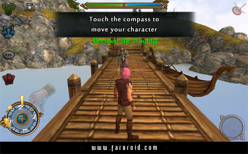 Download Highland Warriors Android Apk + Obb - Free Google Play