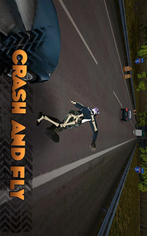 Highway Rider Android