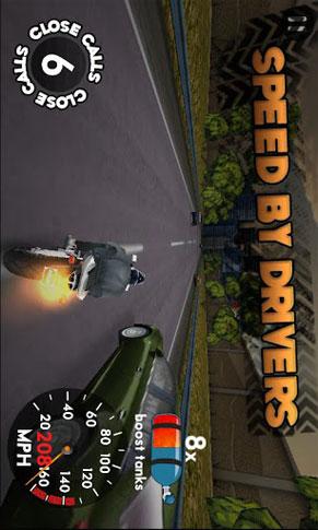 دانلود Highway Rider 2.2.2 – هیجان انگیزترین بازی موتوری اندروید + مود