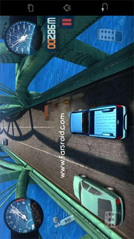 Highway Sprinter - بازی اندروید