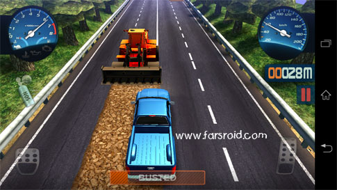 Download Highway Sprinter Android Apk + Mod - Google Play