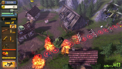 Download Hills of Glory 3D Free Europe Android Apk + Obb SD - Google Play