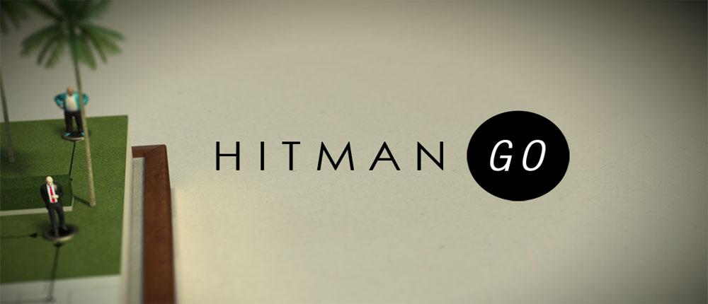 بازی زیبای Hitman GO برای اندروید + دیتا