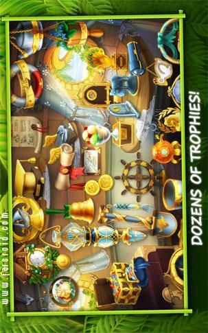 Hobby Farm HD Free Android - بازی اندروید