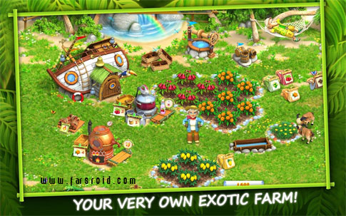Download Hobby Farm HD Free Android Apk - New Free Google Play