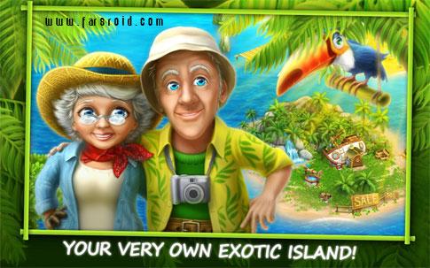 دانلود Hobby Farm HD Free - بازی مزرعه داری اچ دی اندروید + دیتا