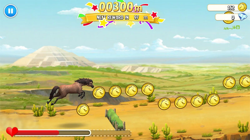 Horse Haven World Adventures Android