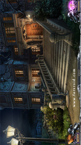 House of 1000 Doors Android - بازی اندروید