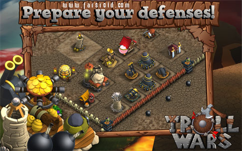 Download Hugo Troll Wars Android Apk - New Free Google Play