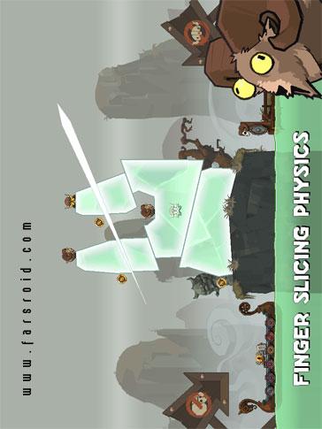 Icebreaker: A Viking Voyage - بازی اندروید