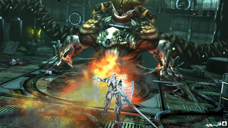 Download Implosion - Never Lose Hope Android Apk + Obb SD - Google Play