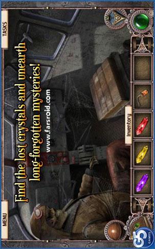 Inbetween Land android - بازی جدید اندروید