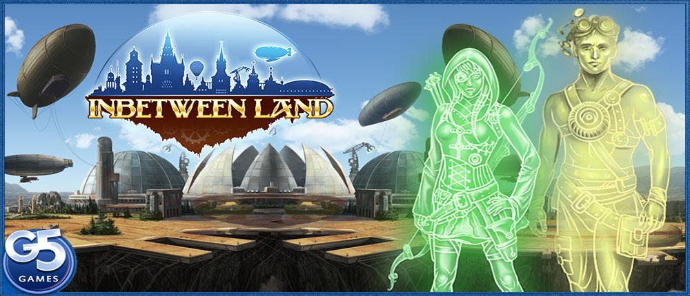 دانلود Inbetween Land 1.0 - بازی ماجراجویی مابین زمین اندروید + دیتا