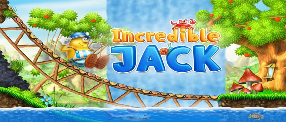 دانلود Incredible Jack - بازی جک شگفت انگیز اندروید!