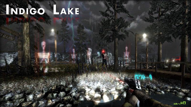 Indigo Lake Android