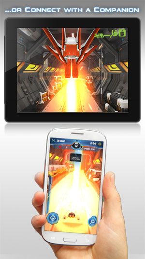 Download Infinite OverDrive Android Apk + Mod + Obb SD - Google Play